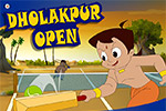 Dholakpur Open