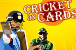 Cricket Cards