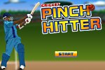 pinch hitter game logo