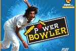 Power Bowler Sharma