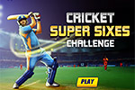 Super Sixes Challenge