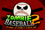 Zombie Baseball 2 - Until Peacemaker Blows You Away