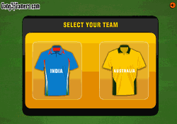 India vs Australia Team Selection