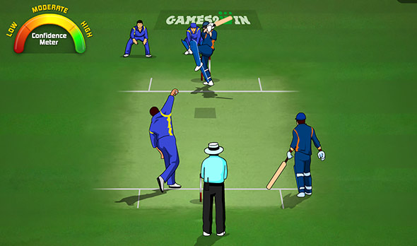 t20 super overs: gameplay
