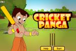Cricket Panga