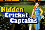 Hidden Cricket Captains