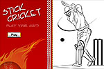 Quick Stick Cricket