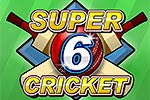 Super 6 Cricket
