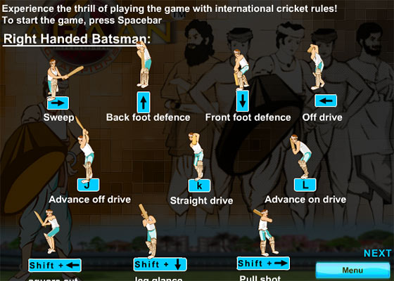 lagaan how to play batting